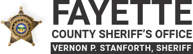 Fayette Sheriff's Office, OH | Official Website